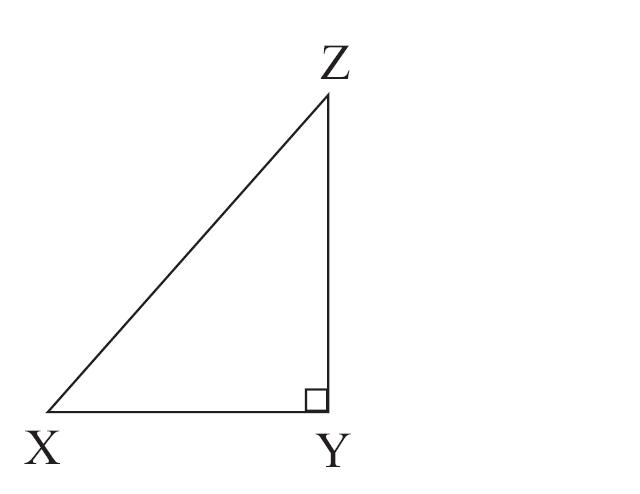 how to draw altitude of a right angled triangle