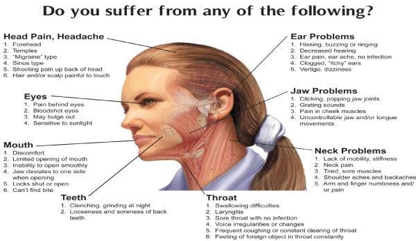tetanus symptoms