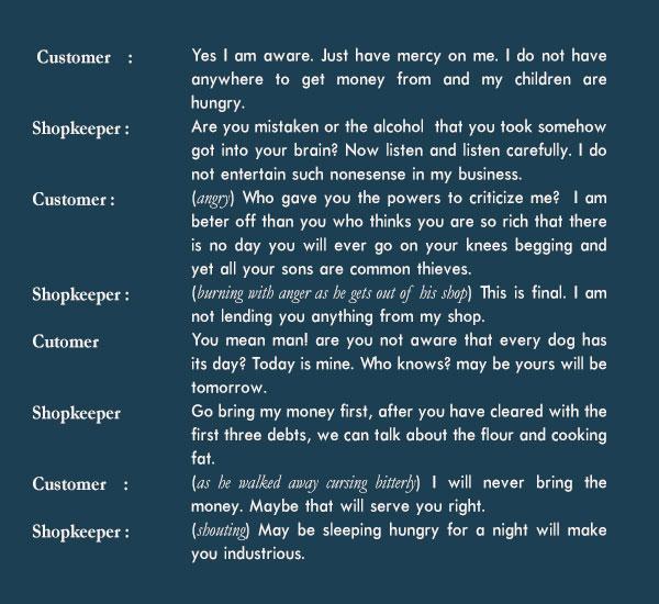 Diana hacker descriptive essay