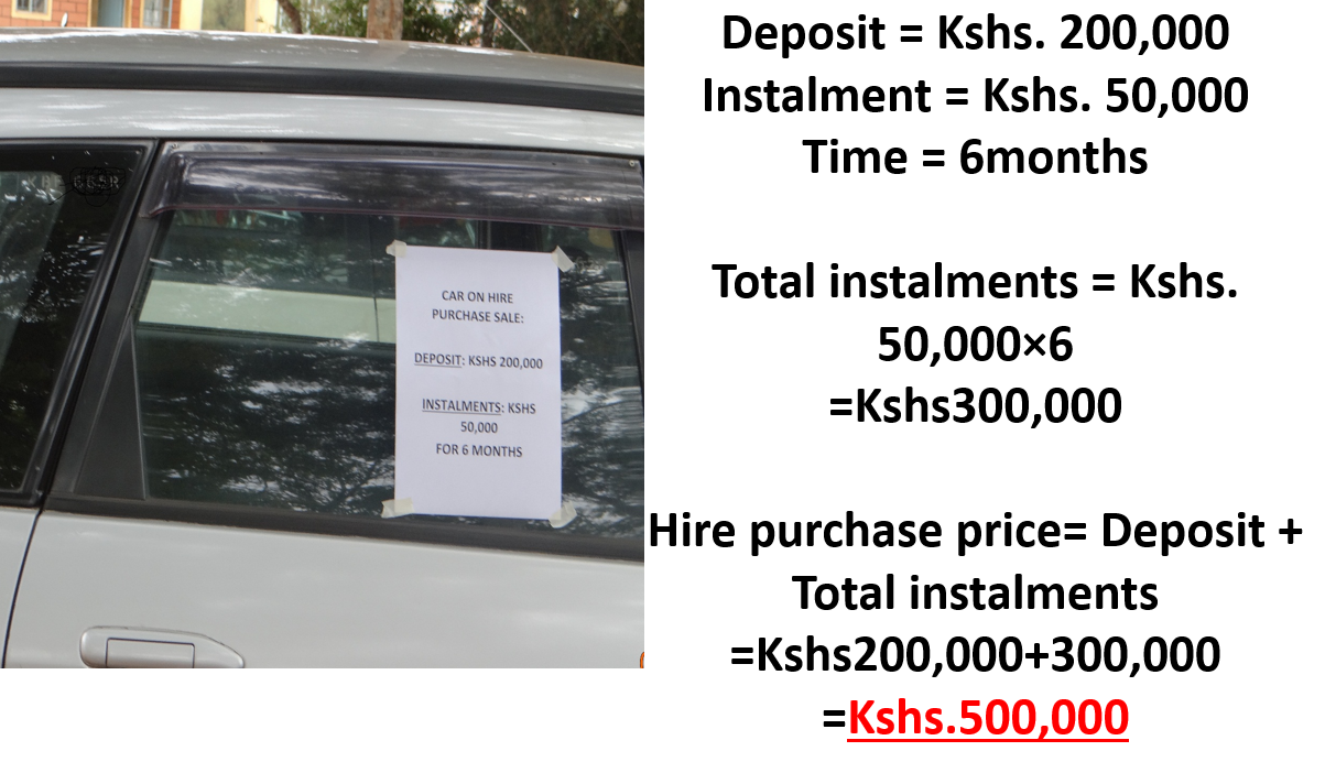 Hire Purchase Car Dealers In Nigeria