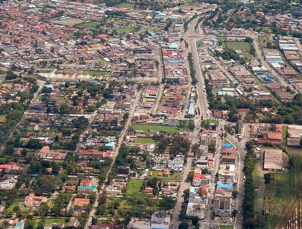 Image result for eldoret town